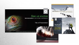 Macquarie Conference brand theme ideas By John Webb